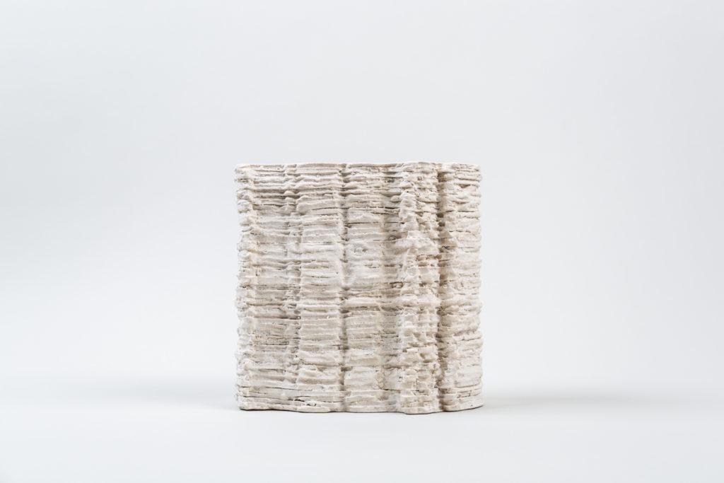 Barbara Schmid Keramik Ton Skulptur analog